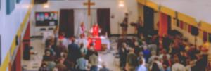 Ordination @ School atrium